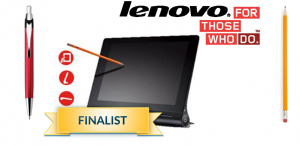 lenovo anypen with ribbon