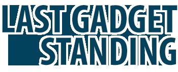 Last Gadget Standing logo