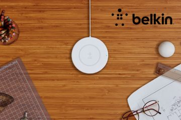 BOOST↑UP™ Wireless Charging Pad